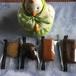 ル ショコラ ドゥ アッシュ - 焼き菓子