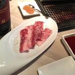 代官山焼肉 kintan -