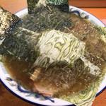 65196708 - 快老麺    900円