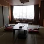 ホテル一井 -