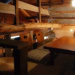 アームウッド コテージ - 秘密の和室