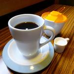 サボイア s-21 - コーヒー