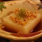 八千代 - そば豆腐