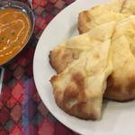 エベレストキッチン インディアンネパーリレストラン -