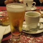 サンマルク - ビールとコーヒー