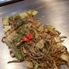 ラガーフィフティーン - 料理写真:焼きそば
