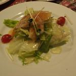 サンマルク - 季節のサラダ