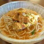冷めんの店たかひ - 料理写真:牛肉冷麺