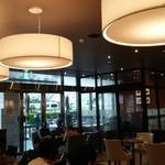 タリーズコーヒー イオンスタイル板橋前野町店 -