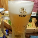 65206706 - ビールはグラスも清潔で合格!
