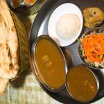 インド料理 まいた -