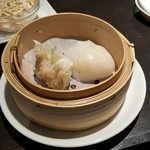 中国料理 白金亭 - 点心