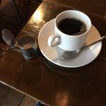 仙人掌 - コーヒーのフレッシュはスジャー〇じゃない(笑)
