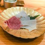 東京肉しゃぶ家 - ミンククジラのうねす