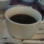 ダイニングキッチン 海里 1852 - コーヒーも付きます
