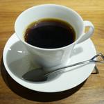 銀座2丁目ミタスカフェ - コーヒー