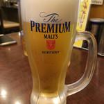 65211697 - 生ビール550円