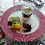 恵比寿屋 トラットリア - デザート