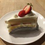 ねぇ~ねのケーキ工場 - 料理写真: