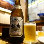 劉の店 - 墨田ビール