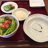 天ぷら 左膳 - 料理写真: