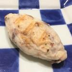 橋本蒲鉾店 - 料理写真:牛たん笹かまぼこ