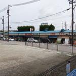 大福屋 - これが噂の「宮前地下街」商店街です