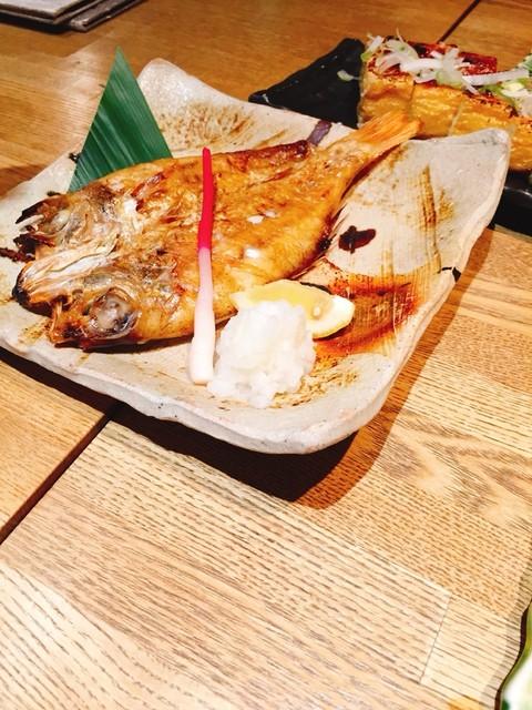 新潟 食楽園 - のどぐろ!!