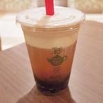 彩茶房 - 岩塩チーズ蜜香紅茶(L)