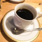 Bar TARU - コーヒー