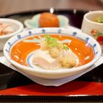 中國菜 浜正 - 前菜盛合せ