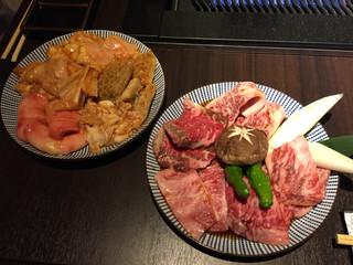 個室居酒屋×肉バル 牛どき 仙台国分町店