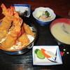もぐり漁師の店 天草海士宴 - 料理写真:
