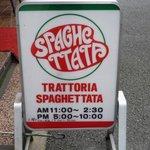 スパゲタータ -