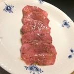 和牛焼肉 KINZO - タン塩