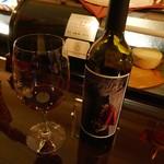 マリアージュ - カルフォルニアワイン パレルモ