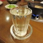 山翠 - 郷乃誉(笠間市) 780円(税別)