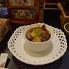 佳泉郷井づつや - 料理写真:1704_佳泉郷井づつや 但馬_但馬牛と芽キャベツ焼き