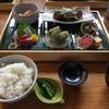 山翠庵 - 料理写真:和ランチ1080円