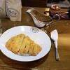 印度カレー 小いけ - 料理写真:「ポークカツカレー (890円)」