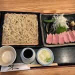 おおつか - 【鴨せいろ…1,900円】♫2017/3