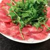 Yoyogi Imahan - 料理写真:牛タンしゃぶしゃぶ