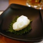かっぱ寿司 - 白えび~☆