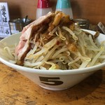 65226743 - 油そば野菜(800円)