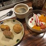 串まる - デザート
