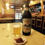 65229901 - 《瓶ビール・大》650円                       2017/4/7