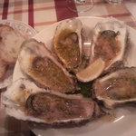 6523204 - 牡蠣のオーブン焼き