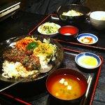 6523855 - ステーキ丼2(ランチ)