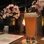 THE LEGEND - 富士桜 ヴァイツェン 2017.4