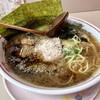 ラーメンショップ - 料理写真:焦がしラーメン 550円